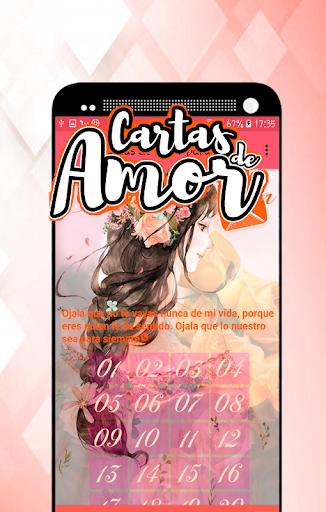 Cartas de Amor screenshots 1