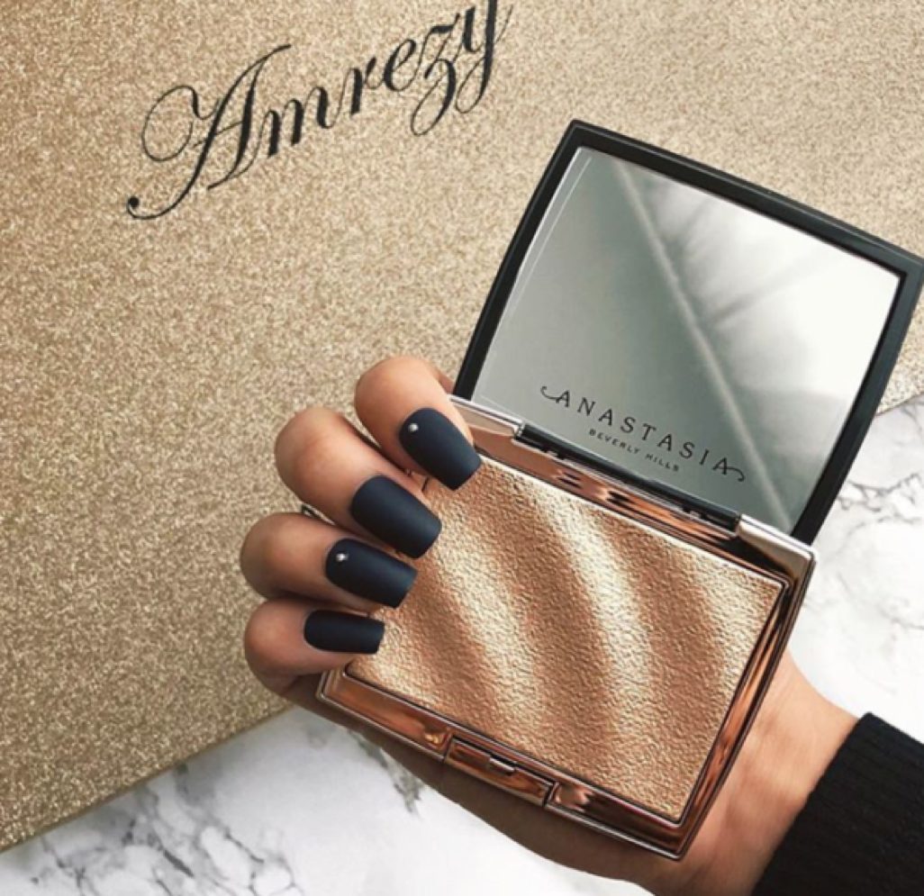 REVIEW TIME: ABH X AMREZY HIGH...