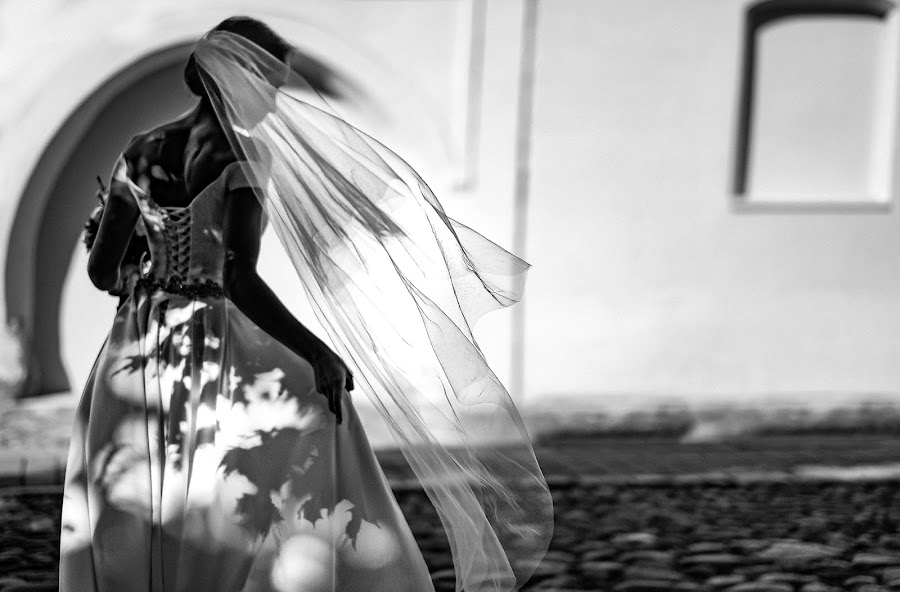 Svatební fotograf Donatas Ufo (donatasufo). Fotografie z 06.05.2019