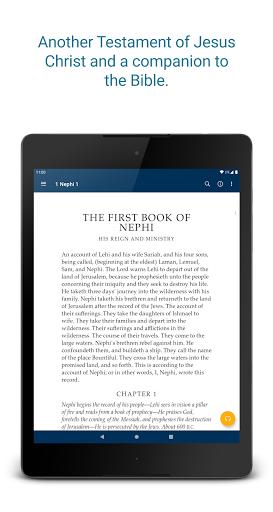 The Book of Mormon screenshot 11