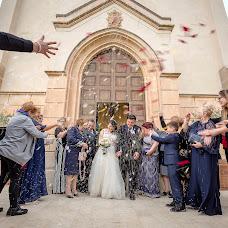 Wedding photographer Luca Sapienza (lucasapienza). Photo of 01.12.2018