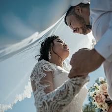 Wedding photographer Ilya Spektor (iso87). Photo of 04.09.2017