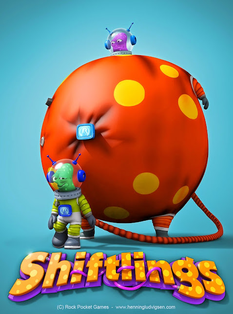 Shiftlings Codex Free For Pc