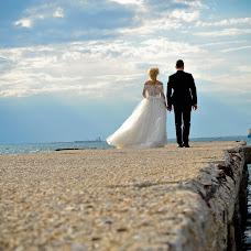 Φωτογράφος γάμων Athanasios Mpampakis (studio31). Φωτογραφία: 23.06.2017