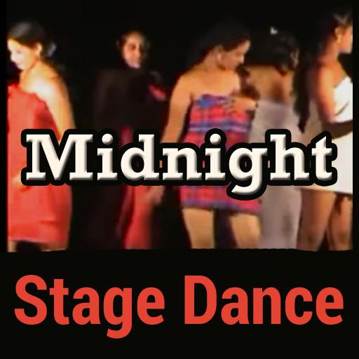 Midnight Masala Village Stage Dance Videos