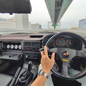 RX-7 FC3S 昭和62年 前期型GT-Xのカスタム事例画像 FC37さんの2020年06月03日00:06の投稿