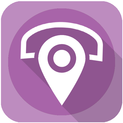 電話號碼定位器搜索 工具 App LOGO-APP試玩
