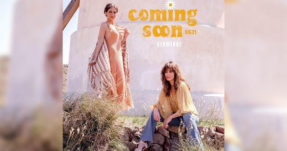 La Almería que Sara Carbonero e Isabel Jiménez mostrarán en su nueva colección