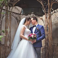 Wedding photographer Dzhen Ash (JenAshkin). Photo of 20.07.2016