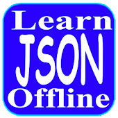 Learn JSON Offline