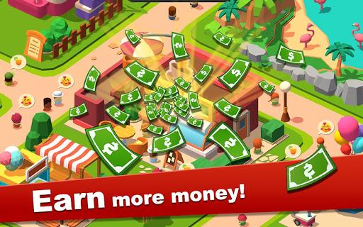 Zoo Mania: Mahjong Solitaire Puzzle  screenshots 5