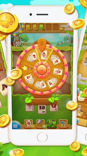 Solitaire Farm  screenshots EasyGameCheats.pro 2