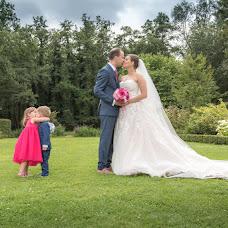Wedding photographer Patrick Iven (PatrickIven). Photo of 14.08.2017