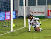 'Sporting Lokeren neemt Habib Habibou niet mee op winterstage'