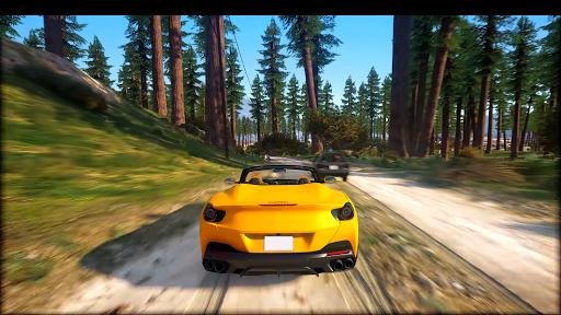 Extreme Car Simulator 2019 9 screenshots 2
