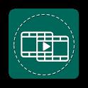Status Video Combiner Pro icon