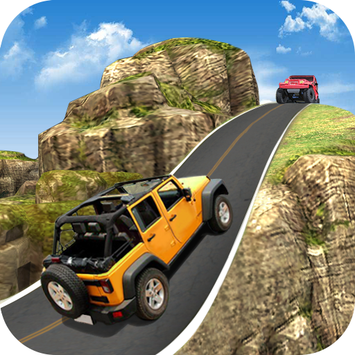 Off-Road Racing Hill Climb (game)
