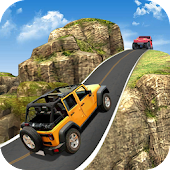 Off-Road Racing Hill Climb