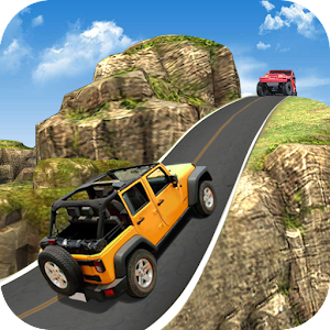 Off-Road Racing Hill Climb for PC