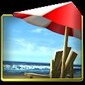 My Beach HD icon