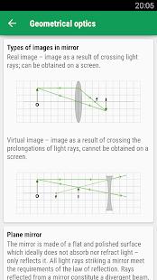 Pocket Physics- screenshot thumbnail