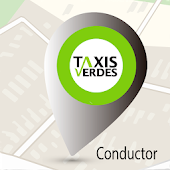 Taxis Verdes Conductor