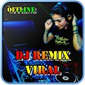 DJ Aku Suka Dia Mak Viral icon