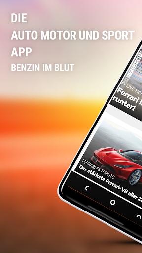auto motor und sport 5.4.0 screenshots 1