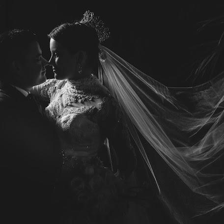 Fotógrafo de bodas Cesar Ricciulli (ricciulli). Foto del 07.08.2015