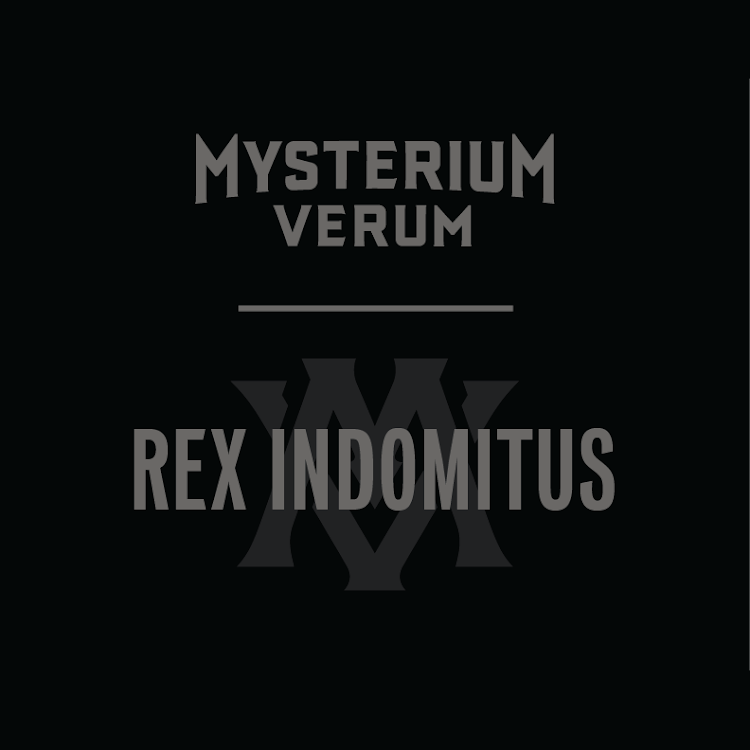 Logo of Real Ale Mysterium Verum Rex Indomitus