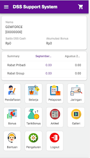 DSSUFONET 1.0.0 APK + Mod (Free purchase) for Android