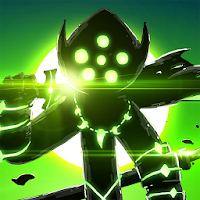 League of Stickman v1.1.0 (Ad Free) Mod APK