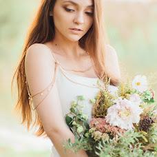 Wedding photographer Anna Chayka (annchayka). Photo of 07.09.2016