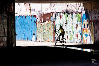 Photo: Playground  #streetartsunday (+Luís Pedro+Peter Tsai+Mark Seymour) #streeetart  (Montpellier)