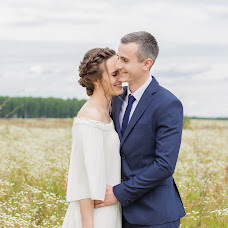 Wedding photographer Ekaterina Mochalova (kmfoto). Photo of 05.09.2017