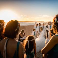 Wedding photographer Enrique gil Arteextremeño (enriquegil). Photo of 27.02.2017