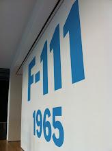 Photo: F-11 1965