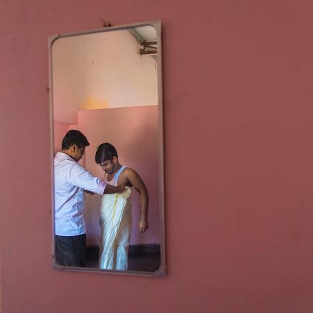 Wedding photographer Pon Prabakaran (ponprabakaran). Photo of 10.11.2017