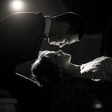Wedding photographer Elena Trofimova (trofimovaelena). Photo of 21.01.2019