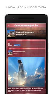 Calvary Assembly Pennsauken - náhled