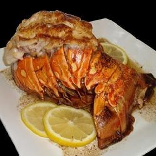 Seasoning Lobster Tails Recipes