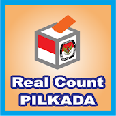 Real Count Pilkada Indonesia