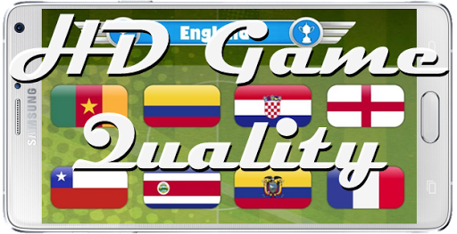 Football Penalty Cup HD