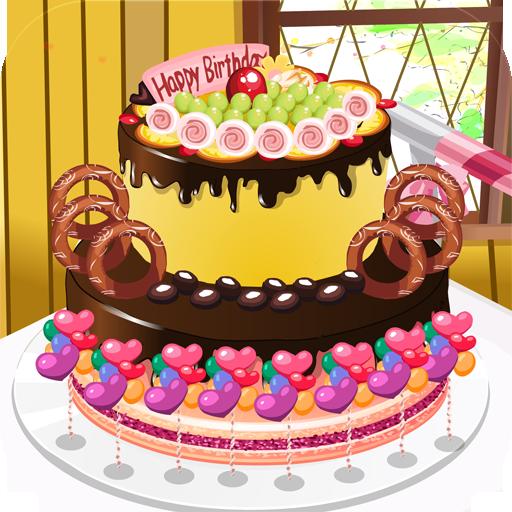 拼字App|ホットケーキメーカー LOGO-3C達人阿輝的APP