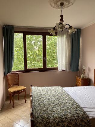 Location appartement meublé 3 pièces