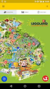 LEGOLAND California - Official- screenshot thumbnail