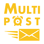 MultiPost icon
