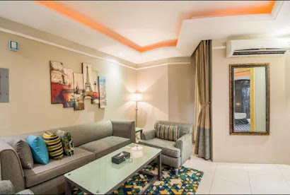 Turki Bin AbdulAziz Srviced Apartment