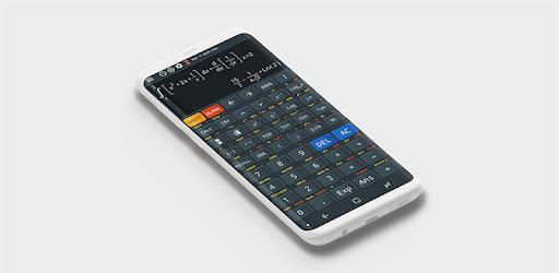 تنزيل تطبيق آلة حاسبة متقدمة fx 991 es plus و 570 ms plus 4 0 8-23