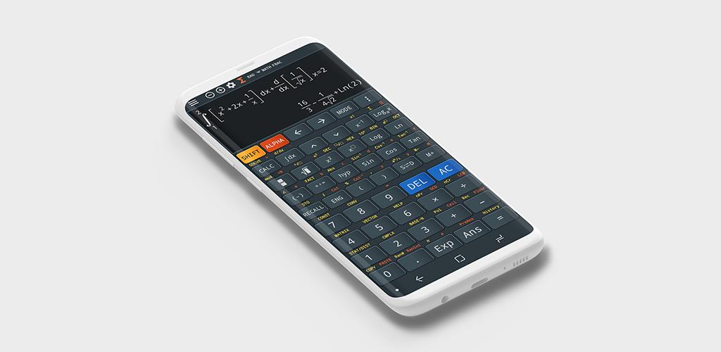 تحميل آلة حاسبة متقدمة 991 Es Plus و 570 Ms Plus 427 30 09